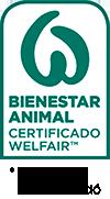 Logo benestar animal